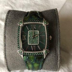 Judith Ripka Accessories - Judith ripka monaco watch